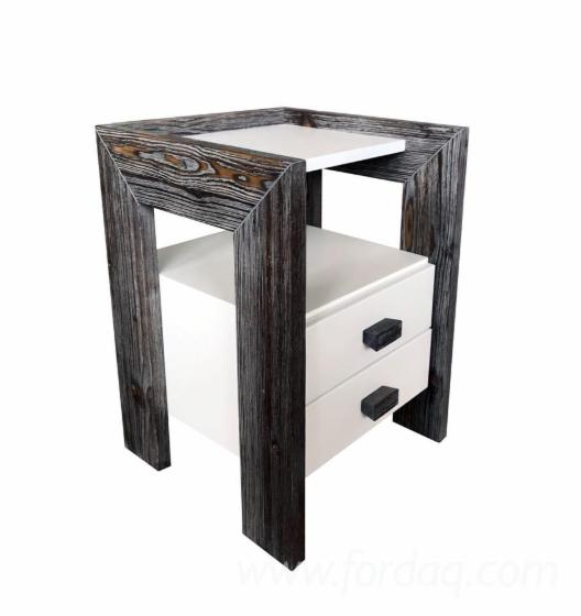 Vend Tables De Chevet Contemporain