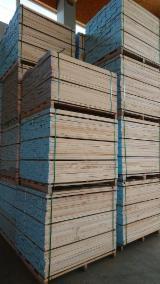 奥地利 - Fordaq 在线 市場 - 木板, 美国梧桐枫
