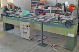 Used OMGA TR2B 1997 Circular Resaw For Sale Italy