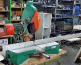 OMS Woodworking Machinery - Used OMS 2000 Circular Resaw For Sale Italy