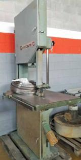 Used Centauro  C70 1990 Band Saws For Sale Italy