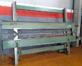 意大利 - Fordaq 在线 市場 - 木框架夹具 Italpresse Nuovo Program 二手 意大利