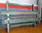 Italpresse Woodworking Machinery - Used Italpresse Nuovo Program 1994 Frame Clamps For Sale Italy