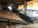 Used EWD / PAUL GDZGE / KME II 2005 Sawmill For Sale Austria