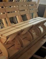 Scaune Restaurant - Scaun lemn masiv - 272 lei