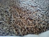 Polen levering - Den  - Grenenhout Houten Pellets 6 mm