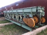 Gebruikt Lokopa OY 1997 Transportuitrusting Voor Stamhout En Venta Zweden
