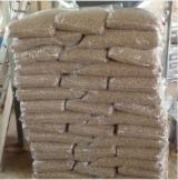 薪材、木质颗粒及木废料 - 木质颗粒 – 煤砖 – 木碳 木球 西伯利亚松