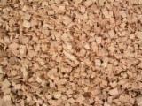 Energie- Und Feuerholz - Apfelbaum, Buche, Kirsche Sägemehl