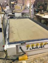 Find best timber supplies on Fordaq - SMARTSHOP II (RC-012144) (CNC Routing Machine)