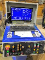 USA Vorräte - PEGASUS 44 (RC-012143) (CNC Oberfräsmaschine)