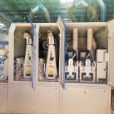 USA Vorräte - MFA 8 (SX-012717) (Poliermaschinen (Schwabbelmaschinen))