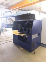 A. Costa Woodworking Machinery - Used A.Costa ML 2/420 Multiple Rip Saw, 55 kW