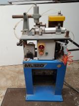 Offers - Used Pertici ML 120/171 04/11/1993 Single End Tenoning Machine For Sale France
