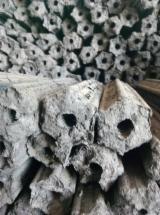 Brandhout - Resthout - Houtskool Briquetten