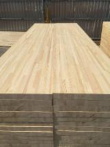 Solid Wood Panels - Pine/ Spruce Continuous Solid Wood Panels