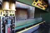 木工机具设备 - 圆锯片 Veneer Slicers Kuper 二手 波兰