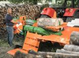 Echipamente Pentru Silvicultura Si Exploatarea Lemnului Publicati oferta - Despicător orizontal pentru lemn de foc POSCH SplitMaster 30