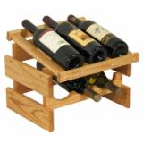 Kitchen Storage Kitchen Furniture - Wine rack