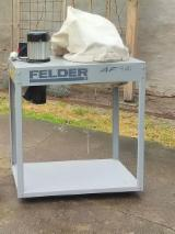 Offers Austria - Used FELDER AF 14 2011 Dust Extraction Facility For Sale Austria