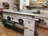 Aanbiedingen Oostenrijk - Gebruikt FELDER KF 700 S Professional 2000 Cirkelzaag En Venta Oostenrijk
