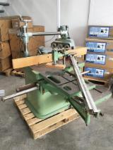 Offres Autriche - Vend Machines À Fraiser Sur Trois Ou Quatre Faces (moulurière) Hofmann Fräsmaschine Occasion Autriche