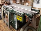 Offers Austria - Used FELDER AD 741 1996 Thicknessing Planer- 1 Side For Sale Austria