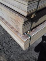 Holzwerkstoffen Polen - HDF kaufen 6,5 - 11,4