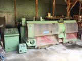 Frankreich Vorräte - Gebraucht BEZNER 1980 Rundstabfräsmaschinen Zu Verkaufen Frankreich
