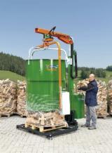 Forest & Harvesting Equipment - New Posch PackFix Hydro Romania