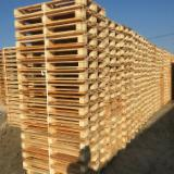 Pallet Pallets And Packaging - New Pallets we accept all orders