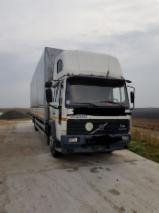 Truck - Used Volvo Truck For Sale Romania