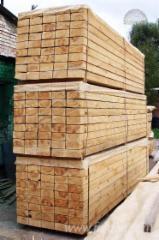 Tvrdo Klade I Rezano Drvo Za Prodaju - Fordaq - Četvrtače, Bagrem
