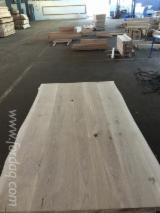 Macedonia - Fordaq Online market - Oak 25-50 mm Continuous Stave European Hardwood Macedonia