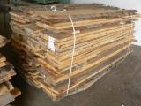 Hardwood  Unedged Timber - Flitches - Boules For Sale - Loose, Beech Boules, 26; 32 mm