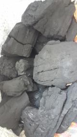 Energie- Und Feuerholz - Holzkohle