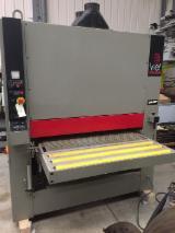 Frankreich Vorräte - Gebraucht VIET Target 211 Schleifmaschinen Mit Schleifband Zu Verkaufen Frankreich