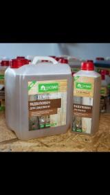 Sprzedaż Hurtowa Drewnianych Wykończeń I Produktów Obróbki - EKOZAP WHITEWOOD - wybielanie, dezynfekcja powierzchni drewnianej