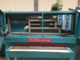 Gebraucht BUTFERING Prima K13 Schleifmaschinen Mit Schleifband Zu Verkaufen Frankreich