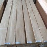 Sliced Veneer  - Fordaq Online market - Oak veneer, AB/B grade