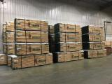 Canada - Fordaq Online market - Gevierschaald Hout, Rode Eik