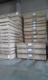 Bielorussia - Fordaq Online mercato - Vendo Pannelli Di Fibra Ad Alta Densità - HDF 9.4 ;  11.4 mm