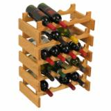 Asia Dining Room Furniture - Wine rack