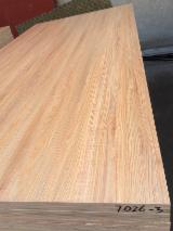 Fineer En Hout Panelen Azië - Commercial Plywood