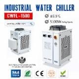 Band Saw Blades - S&A laser water chiller CWFL-1500 specially designed for cooling fiber laser