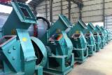 Macchine lavorazione legno - truciolatrice per legno con segatura di legno