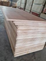 Plywood  - Fordaq Online pazar - Doğal Kontrplak, Keruing