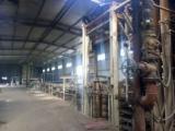 null - Vend Production De Panneaux De Particules, De Bres Et D' OSB SHANGHAI Occasion Chine