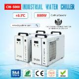 Hardware And Accessories - S&A refrigeration water chiller CW-5000 with compact design and stable cooling performance