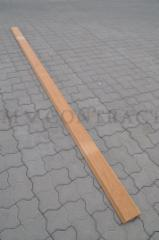 Buy Or Sell Wood Exterior Cladding - Siberian Larch Cladding, 20 mm thick